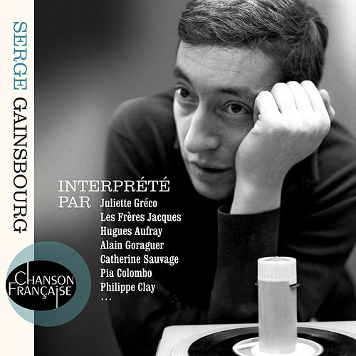 Serge Gainsbourg Et Ses Interprètes de Various Artists