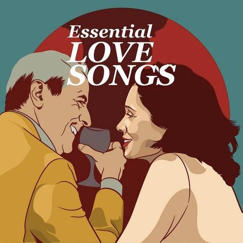 Essential Love Songs von Various Artists