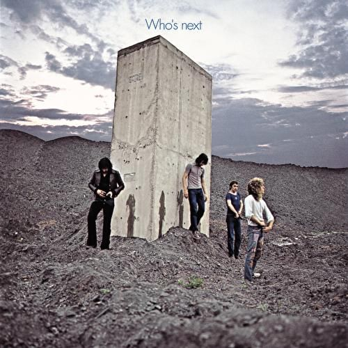 Who's Next de The Who