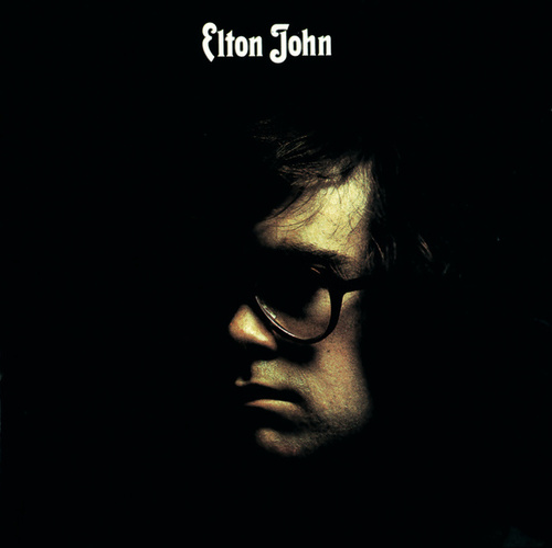 Elton John by Elton John
