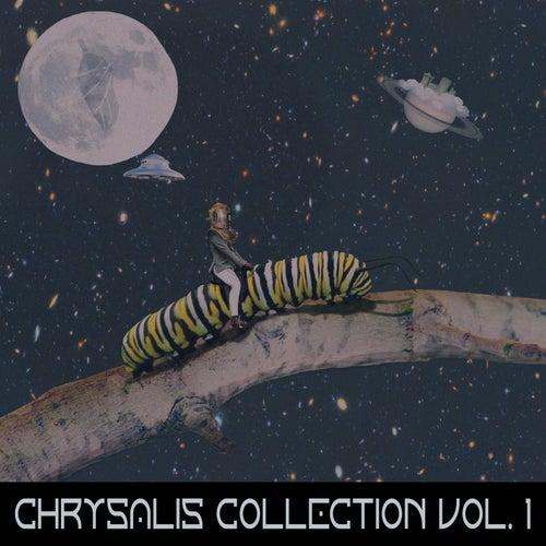Chrysalis Collection Vol. 1 de Various Artists