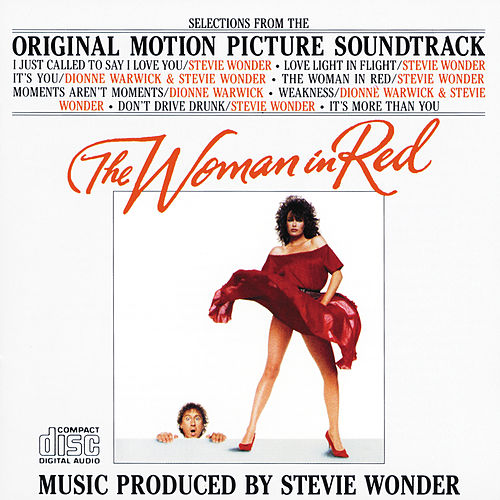 Selections From The Original Soundtrack The Woman In Red de Dionne Warwick