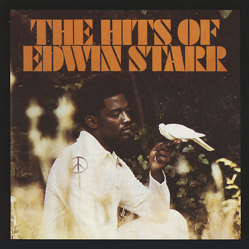 20 Greatest Motown Hits de Edwin Starr