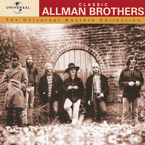 Universal Masters Collection by The Allman Brothers Band