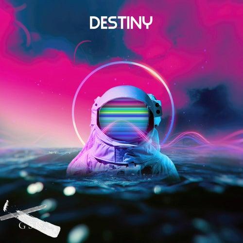 Destiny de G.S.R.