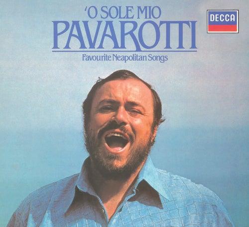 O Sole Mio von Luciano Pavarotti
