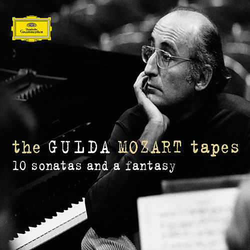 Mozart: Piano Works by Friedrich Gulda