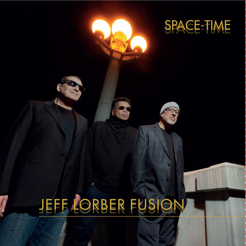 Space-Time by Jeff Lorber