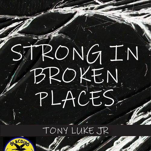Strong In Broken Places von Tony Luke Jr