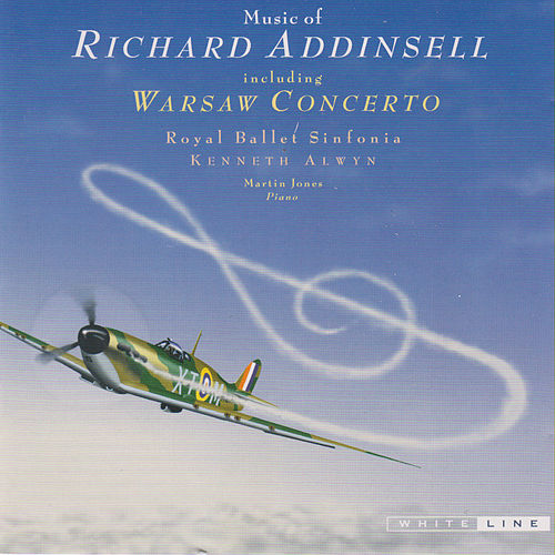 Music of Richard Addinsell including Warsaw Concerto by Kenneth Alwyn