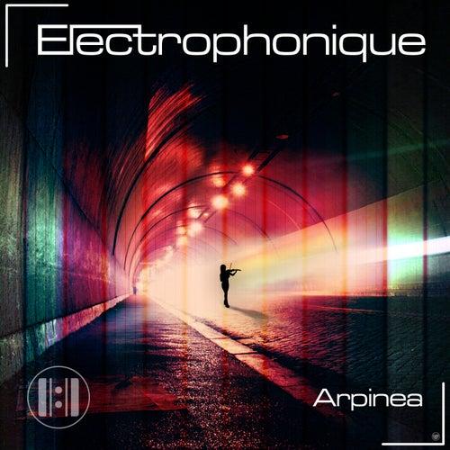Arpinea de Electrophonique
