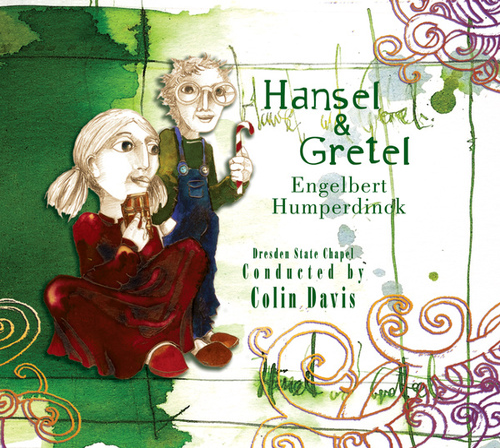 Humperdinck: Hansel And Gretel di Edita Gruberova