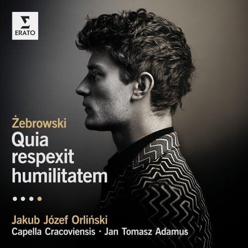 Żebrowski: Magnificat von Jakub Józef Orliński