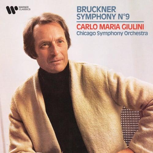 Bruckner: Symphony No. 9 de Chicago Symphony Orchestra