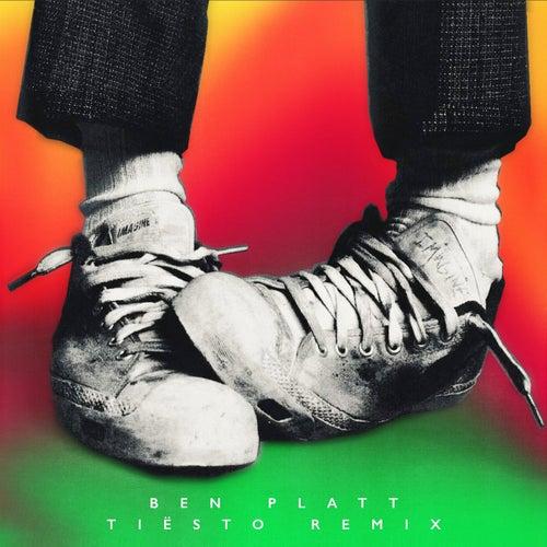 Imagine (Tiësto Remix) de Ben Platt