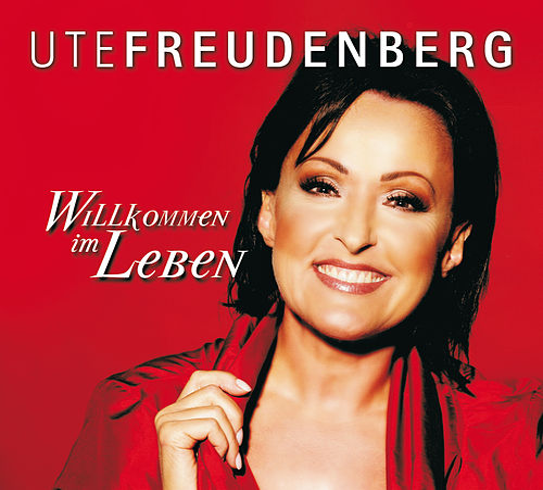 Willkommen im Leben von Ute Freudenberg
