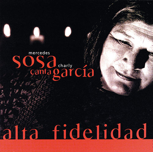 Alta Fidelidad (Slidepack) de Mercedes Sosa