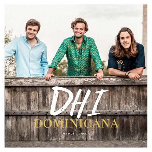 Dominicana de DHI (death and horror inc)