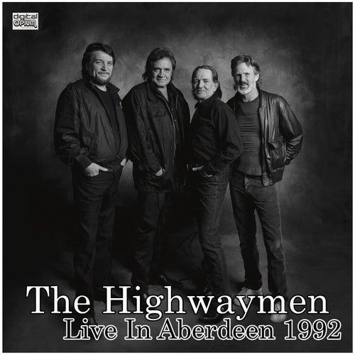 Live In Aberdeen 1992 (Live) fra The Highwaymen
