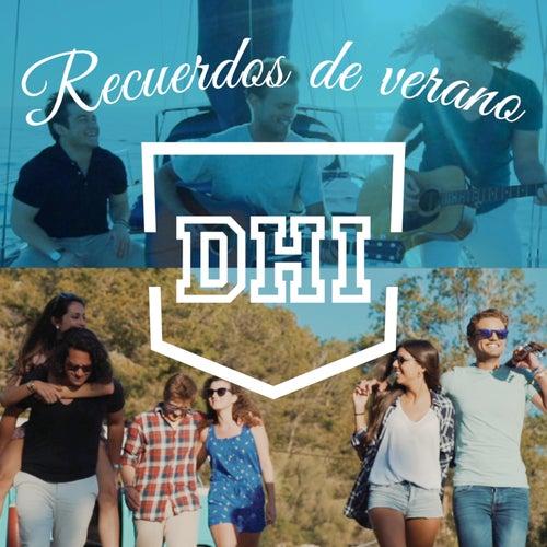 Recuerdos de Verano de DHI (death and horror inc)