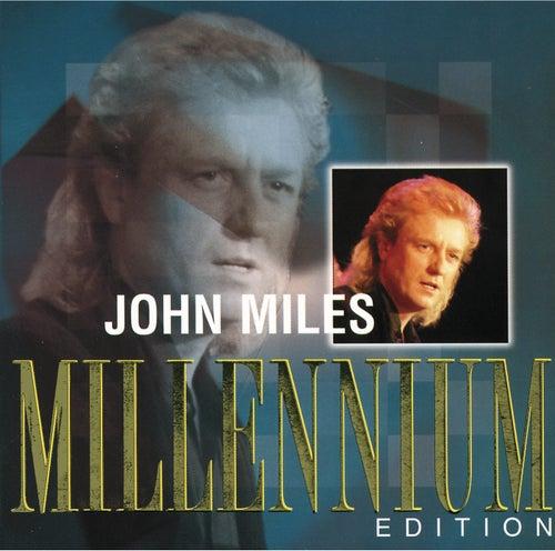 Millennium Edition von John Miles