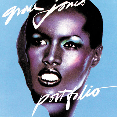 Portfolio by Grace Jones
