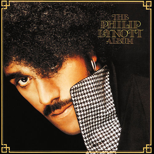 The Philip Lynott Album de Phil Lynott