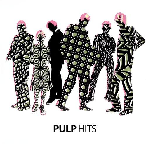 Hits von Pulp