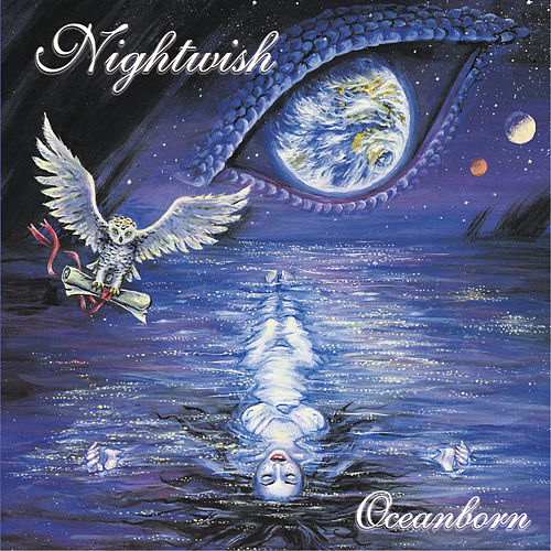 Oceanborn de Nightwish