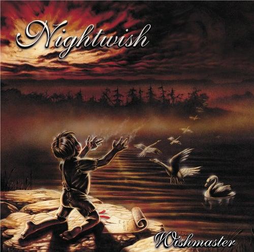 Wishmaster de Nightwish