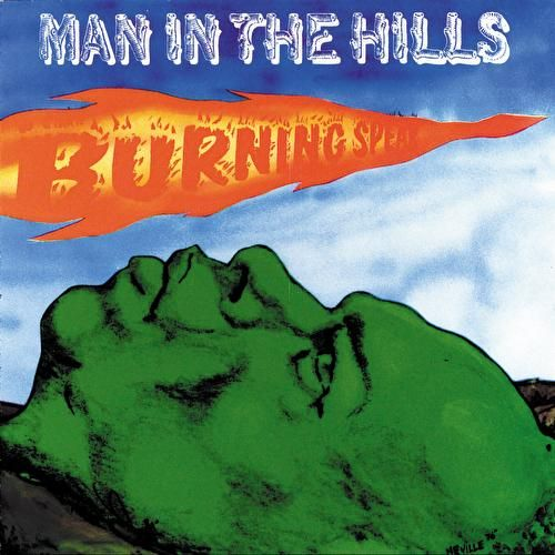 Man In The Hills de Burning Spear