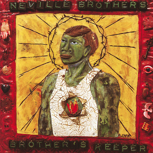 Brother's Keeper de The Neville Brothers