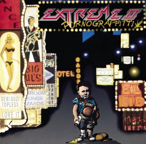 Extreme II - Pornograffitti by Extreme