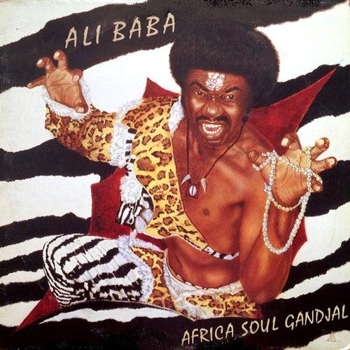 Africa Soul Gandjal by Ali Baba
