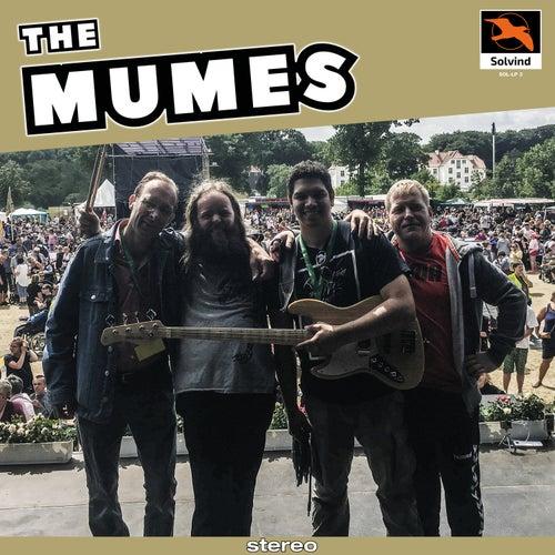 The Mumes 3 de The Mumes