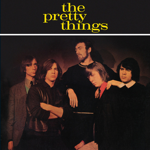 The Pretty Things (Remastered) by The Pretty Things