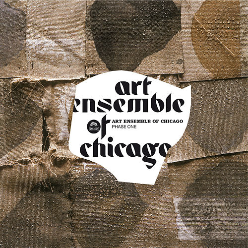 Phase One by Art Ensemble of Chicago