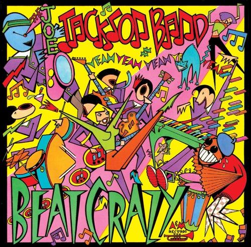 Beat Crazy de Joe Jackson