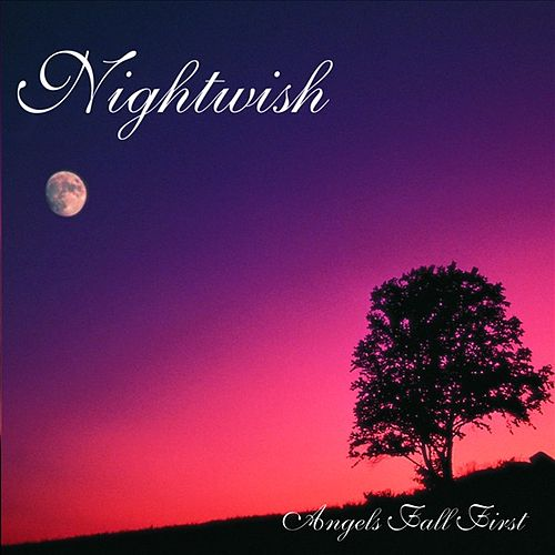 Angels Fall First van Nightwish