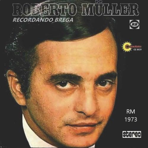 Recomeçar Novamente de Roberto Muller