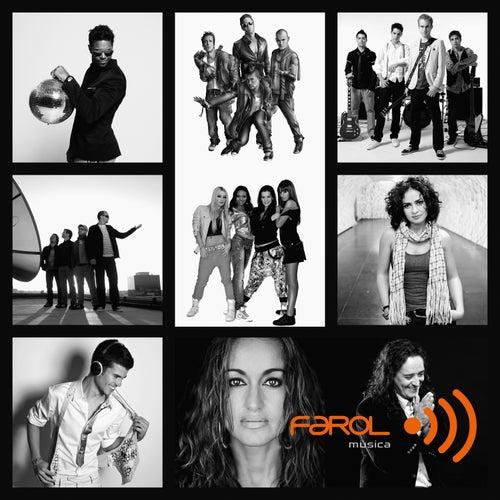 Farol Música 2000-2010 de Vários Artistas
