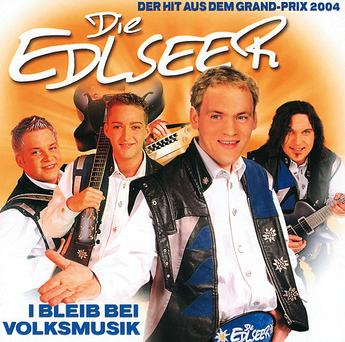 I Bleib Bei Volksmusik von Die Edlseer