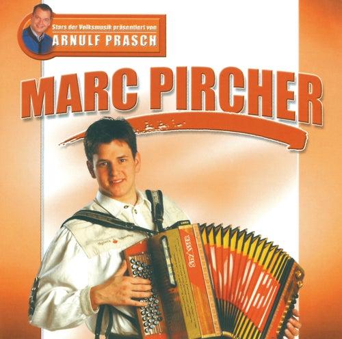 Stars Der Volksmusik Präsentiert Von Arnulf Prasch van Marc Pircher