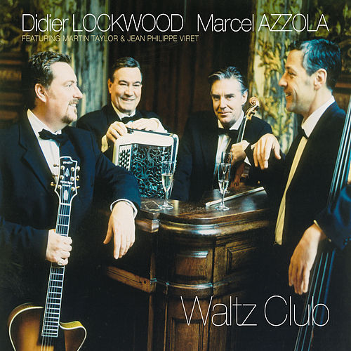 Waltz Club by Didier Lockwood