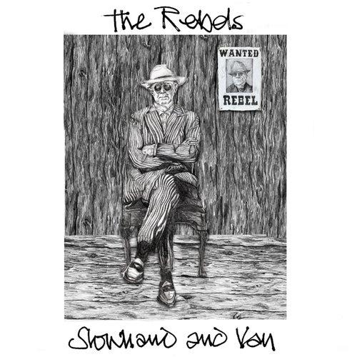 The Rebels von Eric Clapton