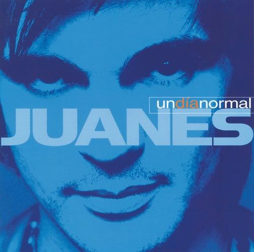 Un Día Normal de Juanes