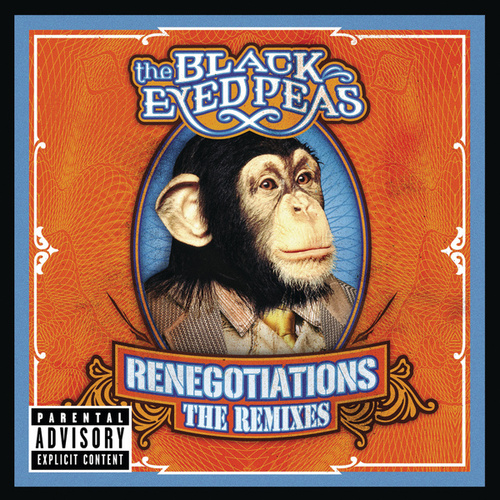 Renegotiations: The Remixes de Black Eyed Peas