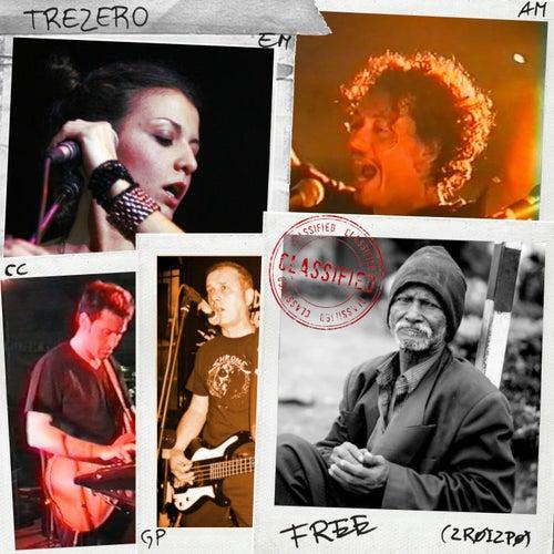 FREE (2R0I2P0) by Trezero