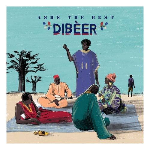 Dibèer by Ashs the Best
