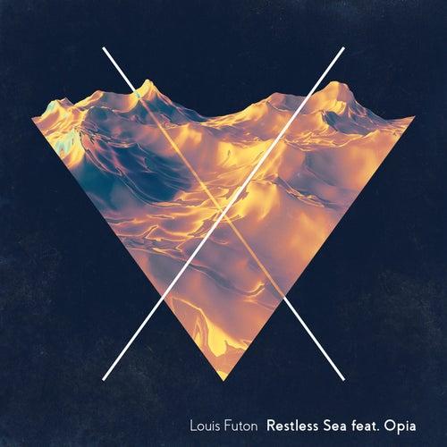 Restless Sea by Louis Futon